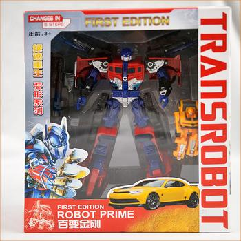 Changeable God of extinct rebirth of transformers toy series