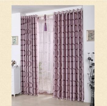 Explosions launched high precision cation bark lines curtain fabric shade cloth wholesale import and export trade