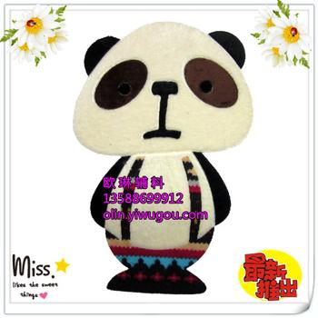 Cats get cost-effective heat press factory Yiwu purchase Taobao days explosions 2014 plans the most popular vases bear