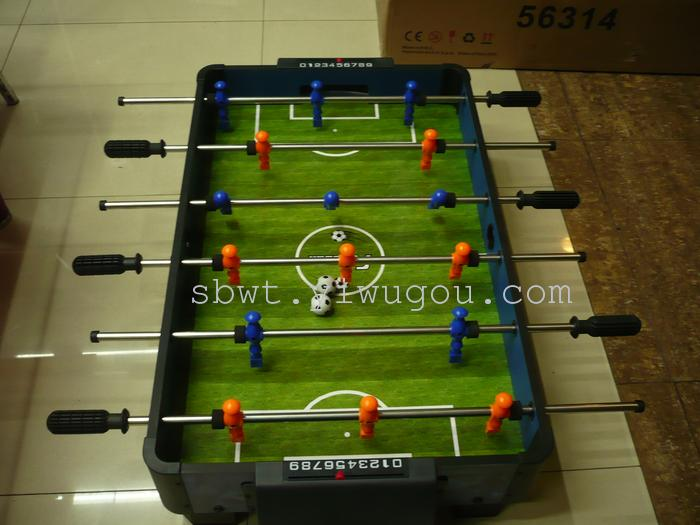 Supply Football Board Game Wooden Tabletop Mini Bar