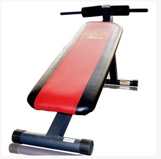 Mini supine abdominal Board AB crunches situps fitness equipment home