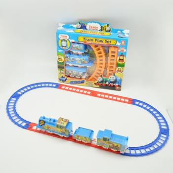 Thomas train toy assembly toy electric toy